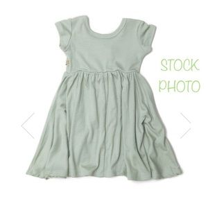 Childhoods clothing swing dress